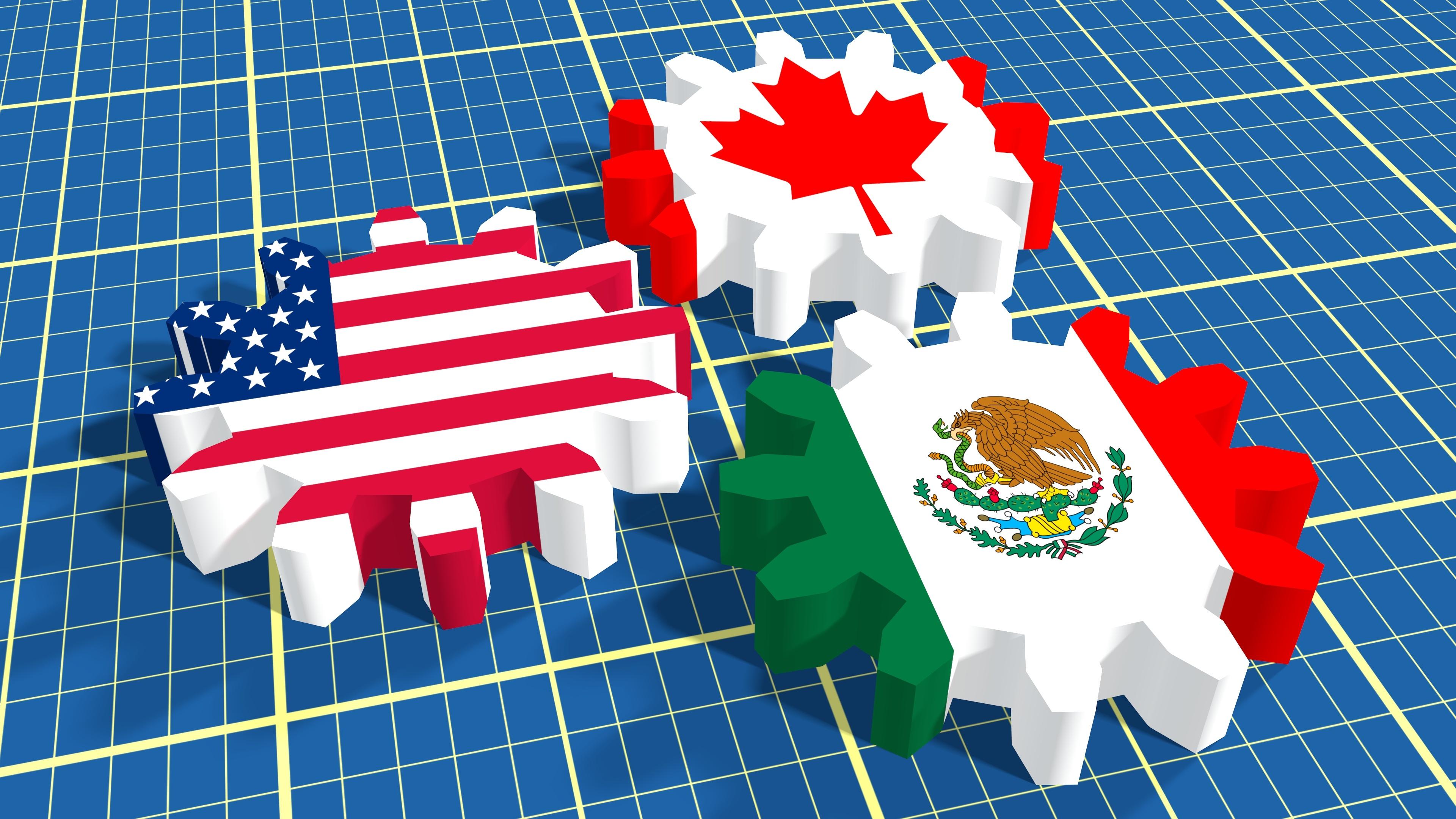 Acuerdo México EUA