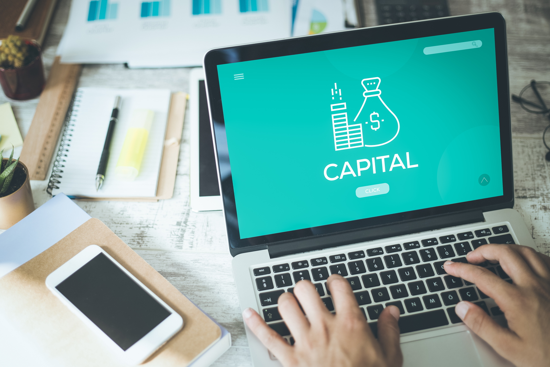Costo Capital