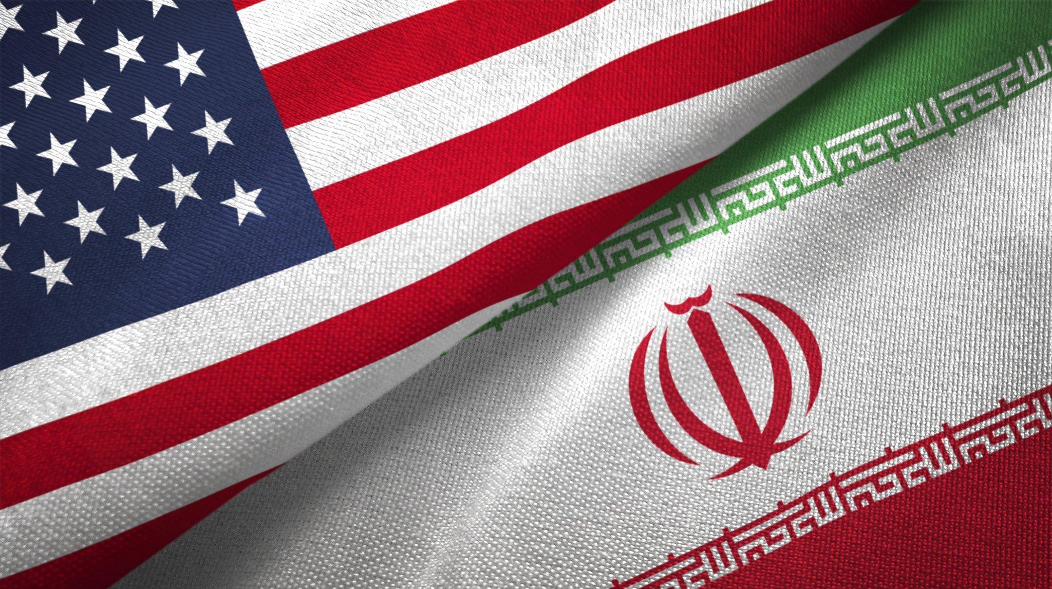 EEUU Irán