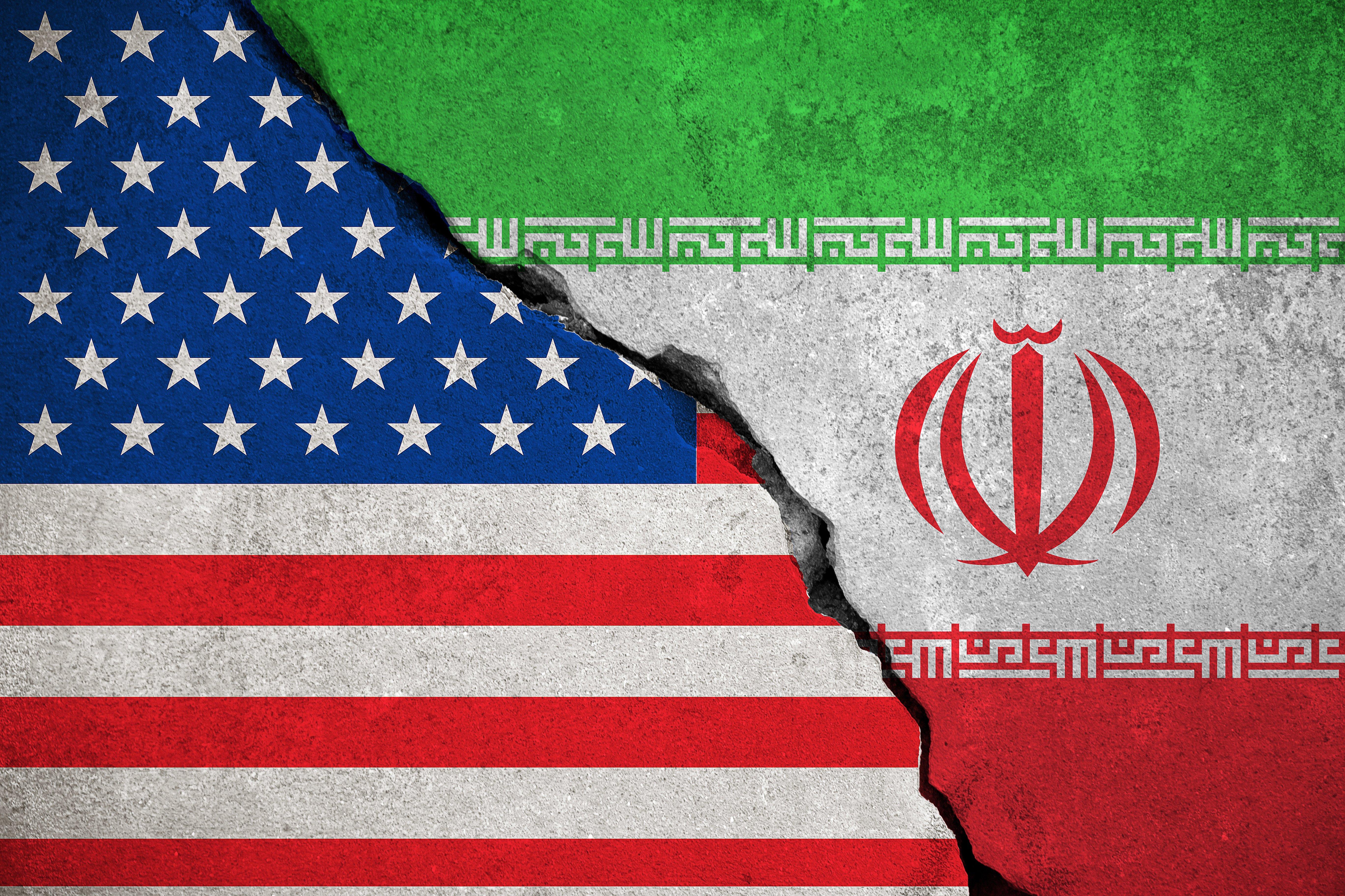 Estados Unidos Irán