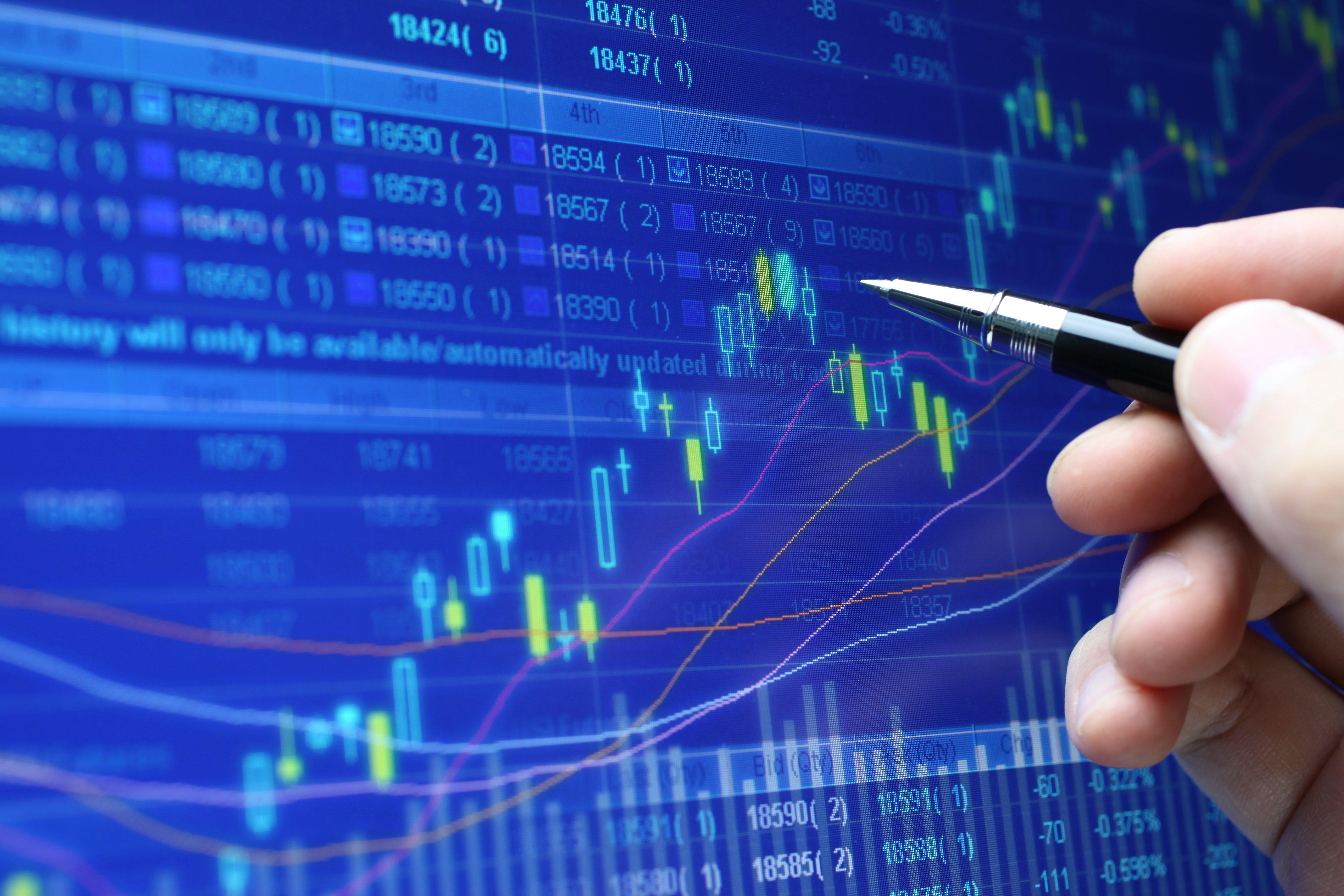 Fondos de Inversión-1