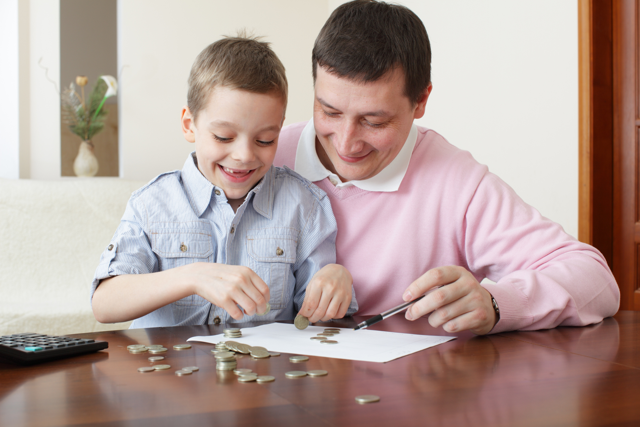 educación financiera