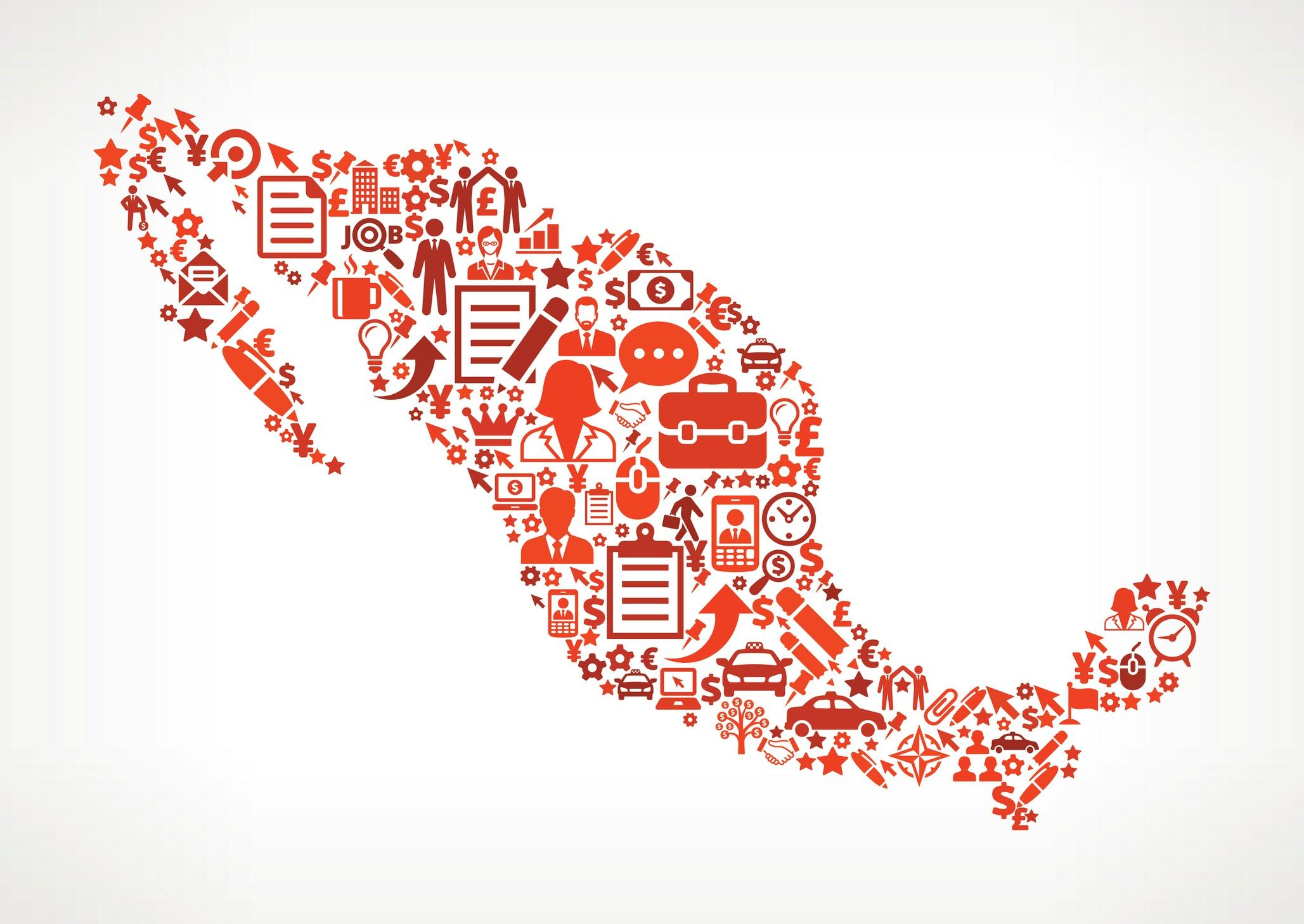 Por qué invertir en México